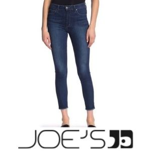 Joe's Jeans Skinny Highrise Ankle